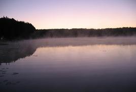 Омичам запрещают купаться в Иртыше. Ждем вас на Пяти озёрах.